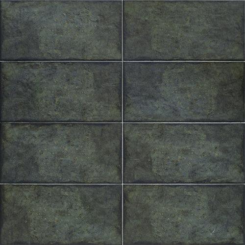 Revestimiento base/rivoli black/mainzu/antracita mate 15x30
