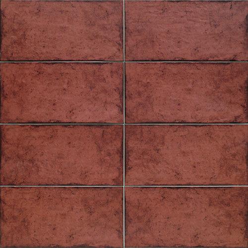 Revestimiento base/rivoli brown/mainzu/marron mate 15x30