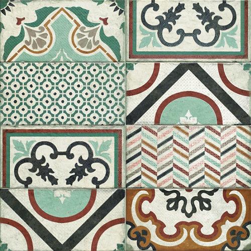 Decorado ceramico/torino/mainzu/mix/15x30