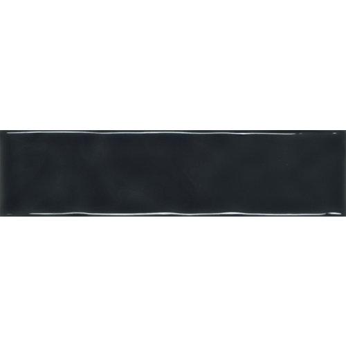 Ceramica irregular/mainzu/negro/7,5x30