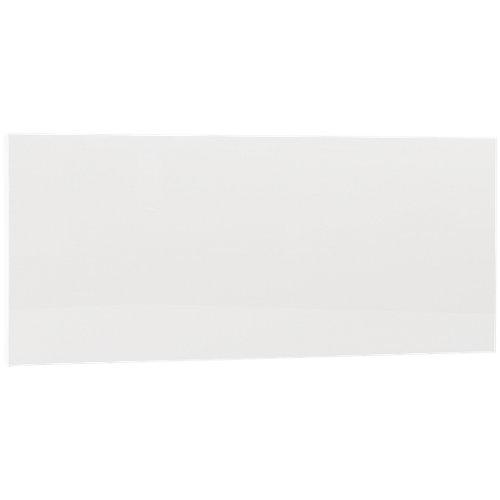 Costado delinia id atenas/mikonos blanco brillo 183,6x76,8cm