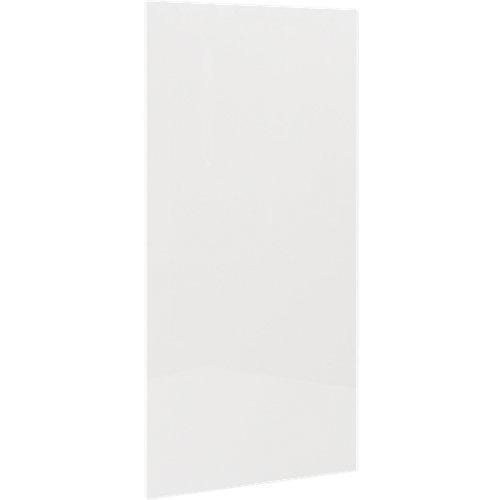 Costado delinia id atenas/mikonos blanco brillo 37x76,8 cm