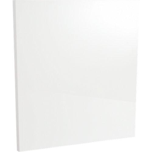 Puerta para mueble cocina atenas blanco brillo 59,7x63,7 cm