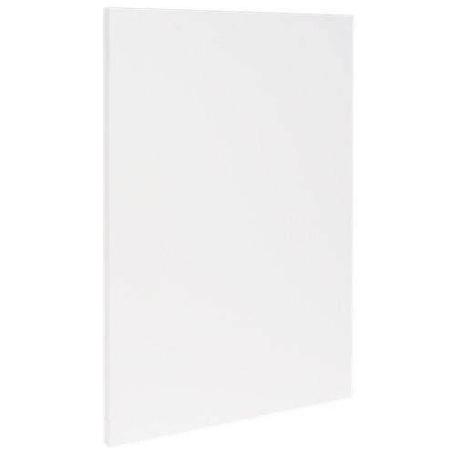 Puerta para mueble de cocina atenas blanco brillo 768x450 cm