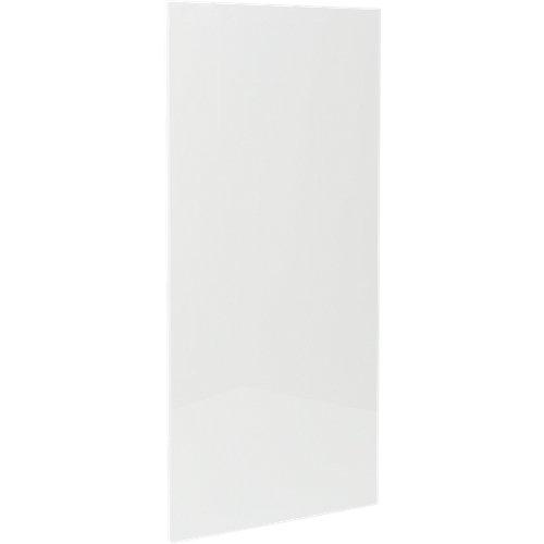 Puerta para mueble cocina atenas blanco brillo 39,7x89,3 cm