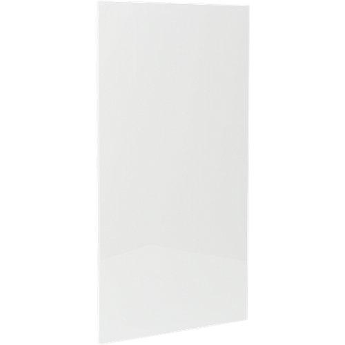 Puerta para mueble cocina atenas blanco brillo 44,7x89,3 cm