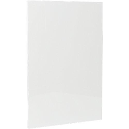 Puerta para mueble cocina atenas blanco brillo 59,7x89,3 cm