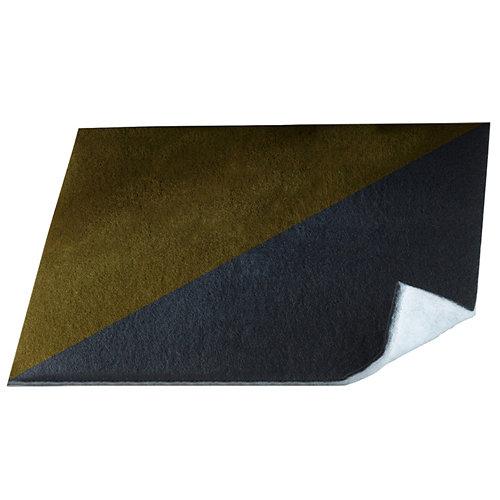 Filtro antigrasa lavable con carbón activo 47x57 cm