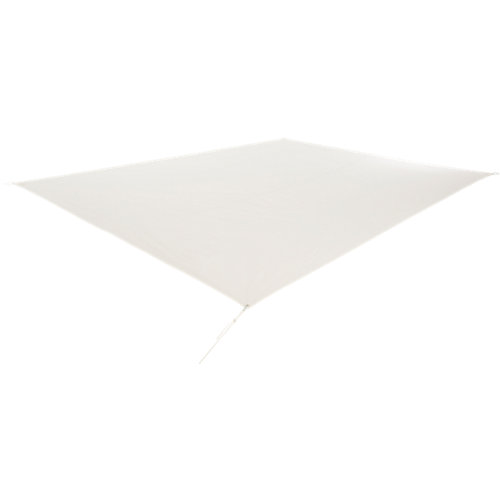Vela rectangular hegoa 300x400 cm blanco