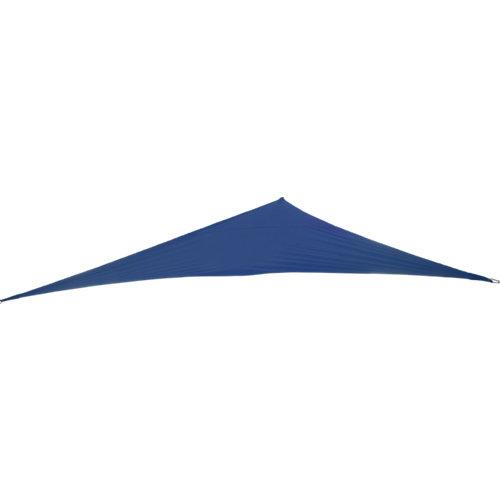 Comprar Vela triangular hegoa 360x360x360 cm azul