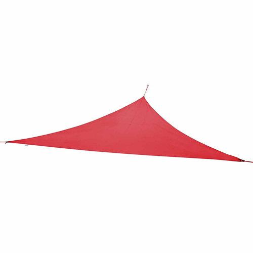 Comprar Vela de exterior triangular naterial hegoa rojo