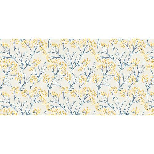 Rollo adhesivo mimosa 1x2 m