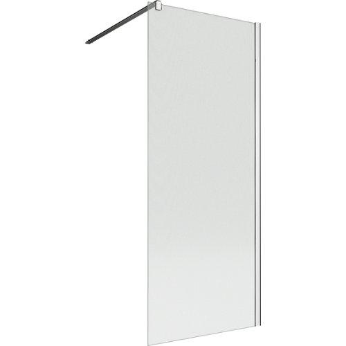 Panel ducha neo ranurado 78x200 cm