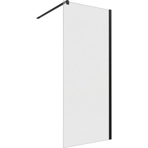 Panel ducha transparente neo 78x200 cm