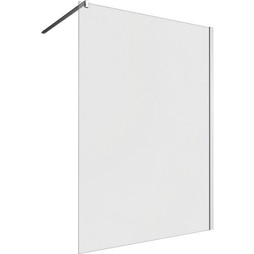 Panel ducha neo transparente 138x200 cm