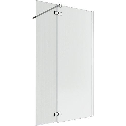 Panel ducha neo ranurado 118x200 cm