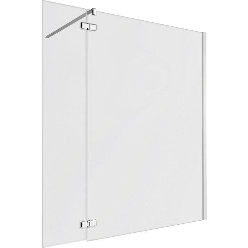 Panel ducha neo transparente 178x200 cm
