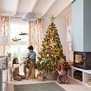 10 manualidades navideñas para niños · LEROY MERLIN