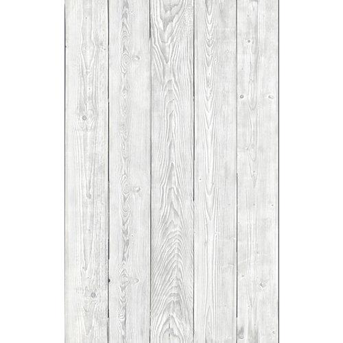 Mini rollo de papel adhesivo madera envejecida 67,5x200 cm