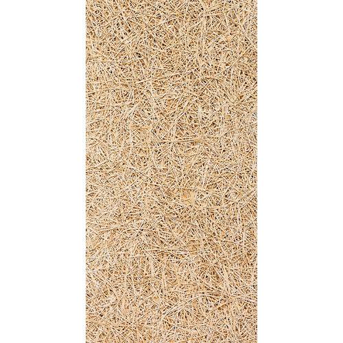 Placa de techo viruta 119,3x1,5x1,5 cm