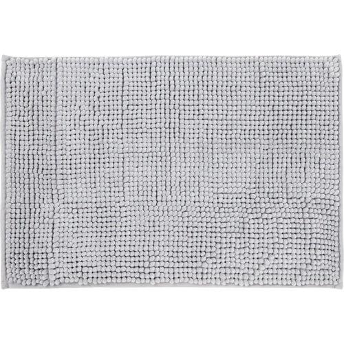Alfombra de baño easy rectangular granito 40x60 cm