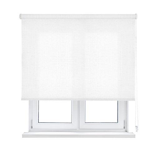 Estor enrollable shape blanco 105x250