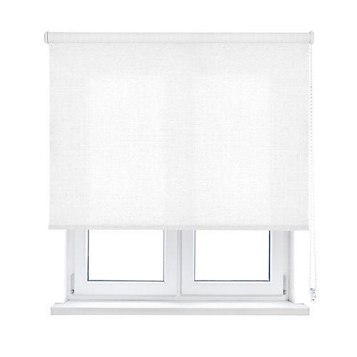 Estor enrollable shape blanco 180x250