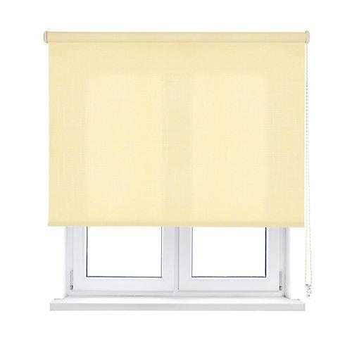 Estor enrollable shape beige 105x250