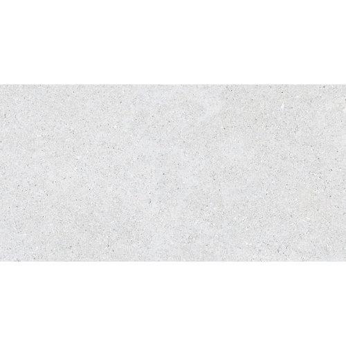 Baldosa cerámica de 62.5x62.5 cm en color gris / plata