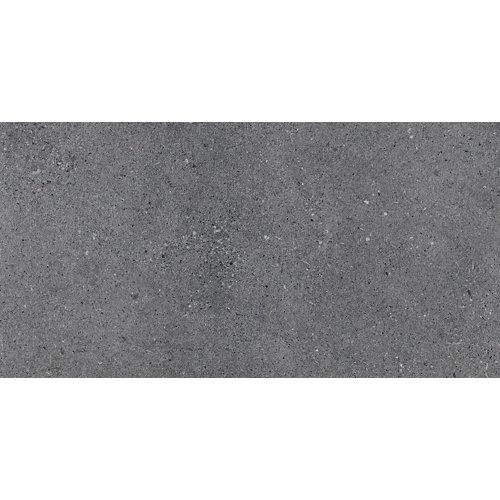Baldosa cerámica de 62.5x62.5 cm en color negro