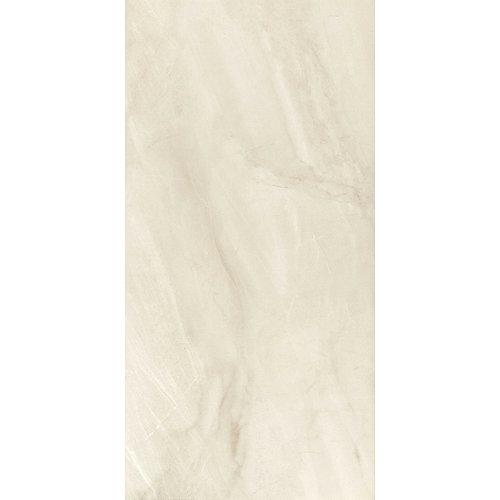 Azulejo cerámico mod logan beige 30x60 marca bellacasa