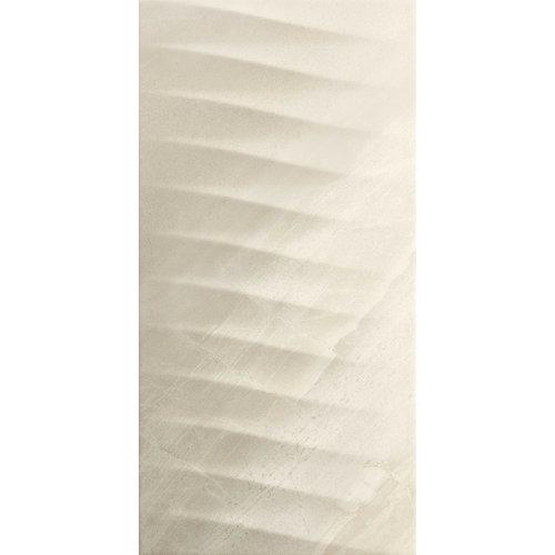 Azulejo cerámico mod huron beige 30x60 marca bellacasa