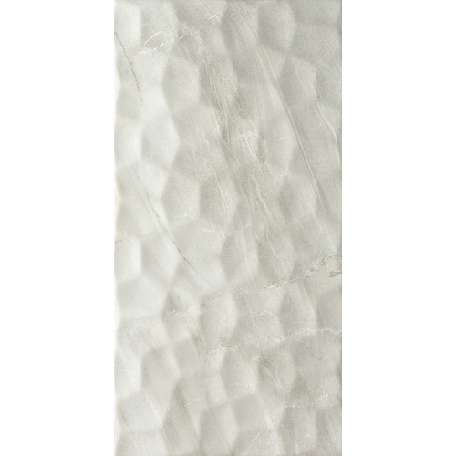 Azulejo cerámico mod angora gris 30x60 marca bellacasa