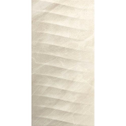 Azulejo cerámico mod lana beige 30x60 marca bellacasa