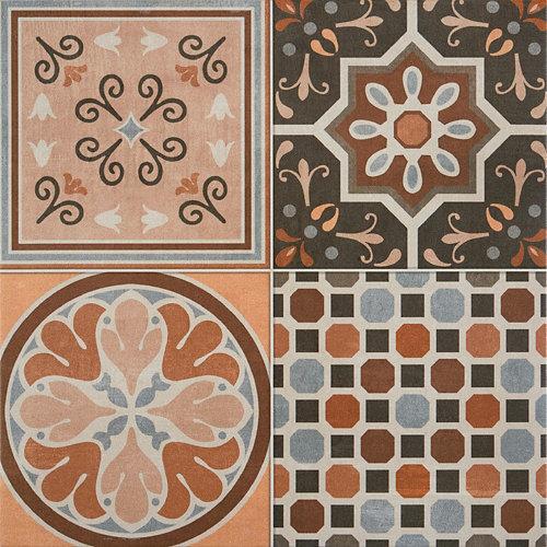Pavimento serie velez 33,3x33,3 decor c3 artens, antideslizante, antihielo