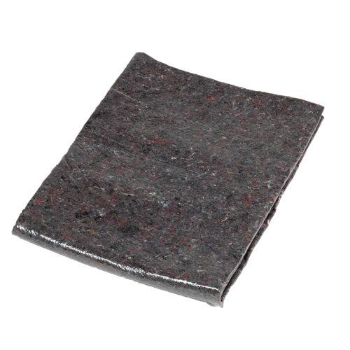 Fieltro de protección para suelos dexter 3mx1m