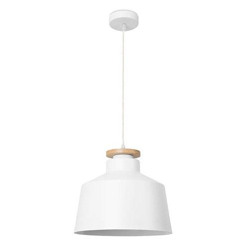 Lámpara de techo nube blanca 1 luz