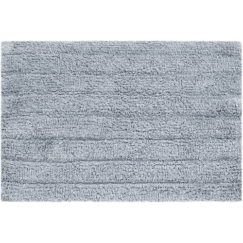 Alfombra de baño essential rectangular granito 40x60 cm