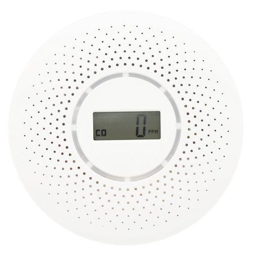 Detector c0+humo garza