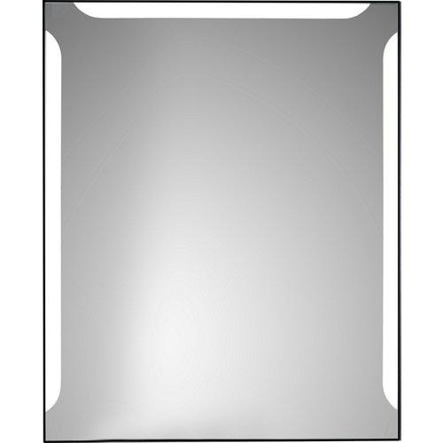 Espejo de baño con luz led alice 60 x 80 cm