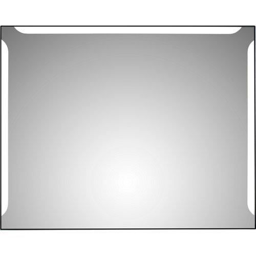 Espejo de baño con luz led alice 100 x 80 cm
