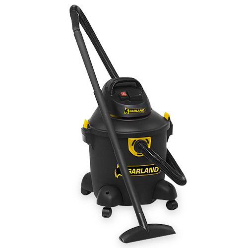 Aspirador agua/polvo garland 1400w clean 330es