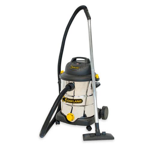 Aspirador agua/polvo garland 1800w clean 640ex