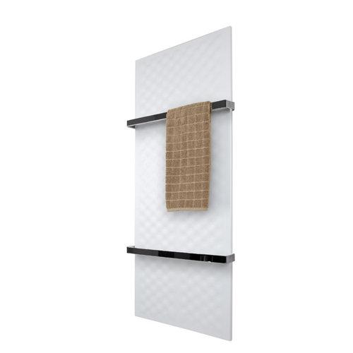 Radiador toallero horus blanco