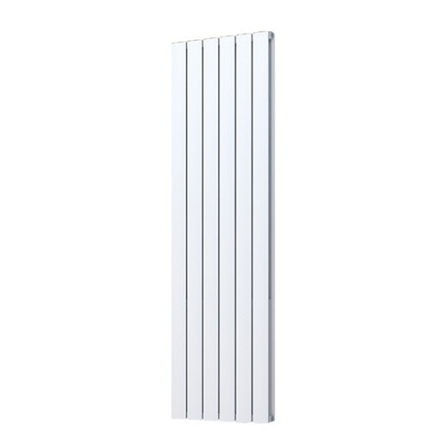 Radiador de agua cicsa bombe 1800/275 aluminio blanco