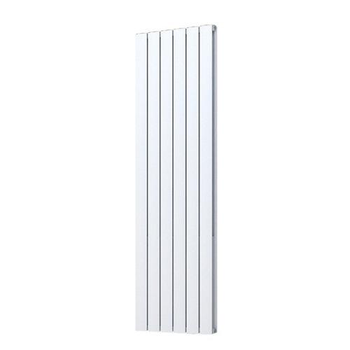 Radiador de agua cicsa bombe 1800/345 aluminio blanco