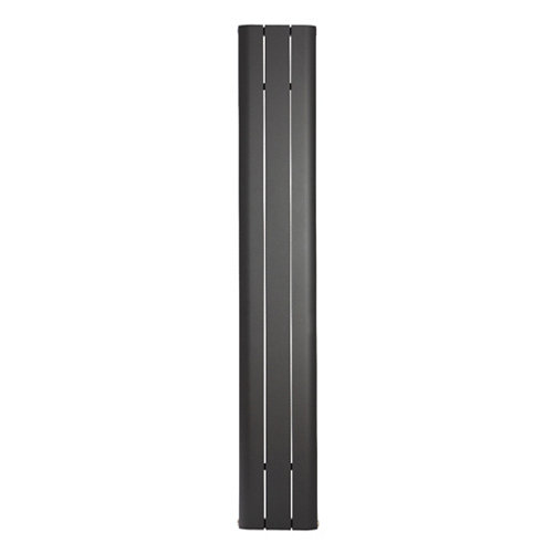 Radiador de agua cicsa new nixie 1800/280 aluminio antracita