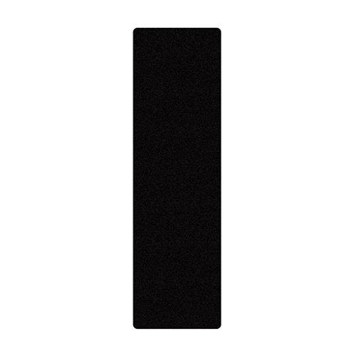Radiador toallero plate negro