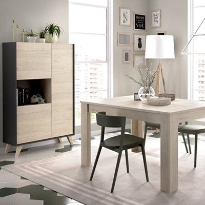 Aparadores y muebles auxiliares · LEROY MERLIN