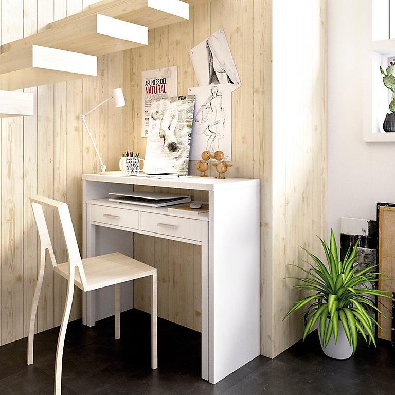 Mesas de escritorio · LEROY MERLIN